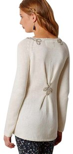 Anthropologie Cheerful Happy Sweater