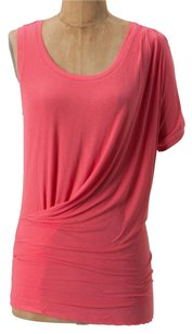 Anthropologie Cold Top Coral
