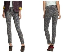 Anthropologie Citizens Of Humanity Paisley Thompson Cords Pants