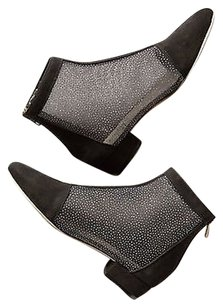 Anthropologie Kmb Ankle Boots