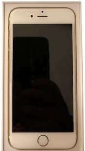 Apple Apple iPhone 6 16GB Gold/White
