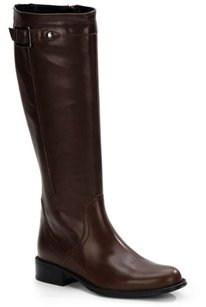 Aquatalia by Marvin K. Uplift Brown Boots