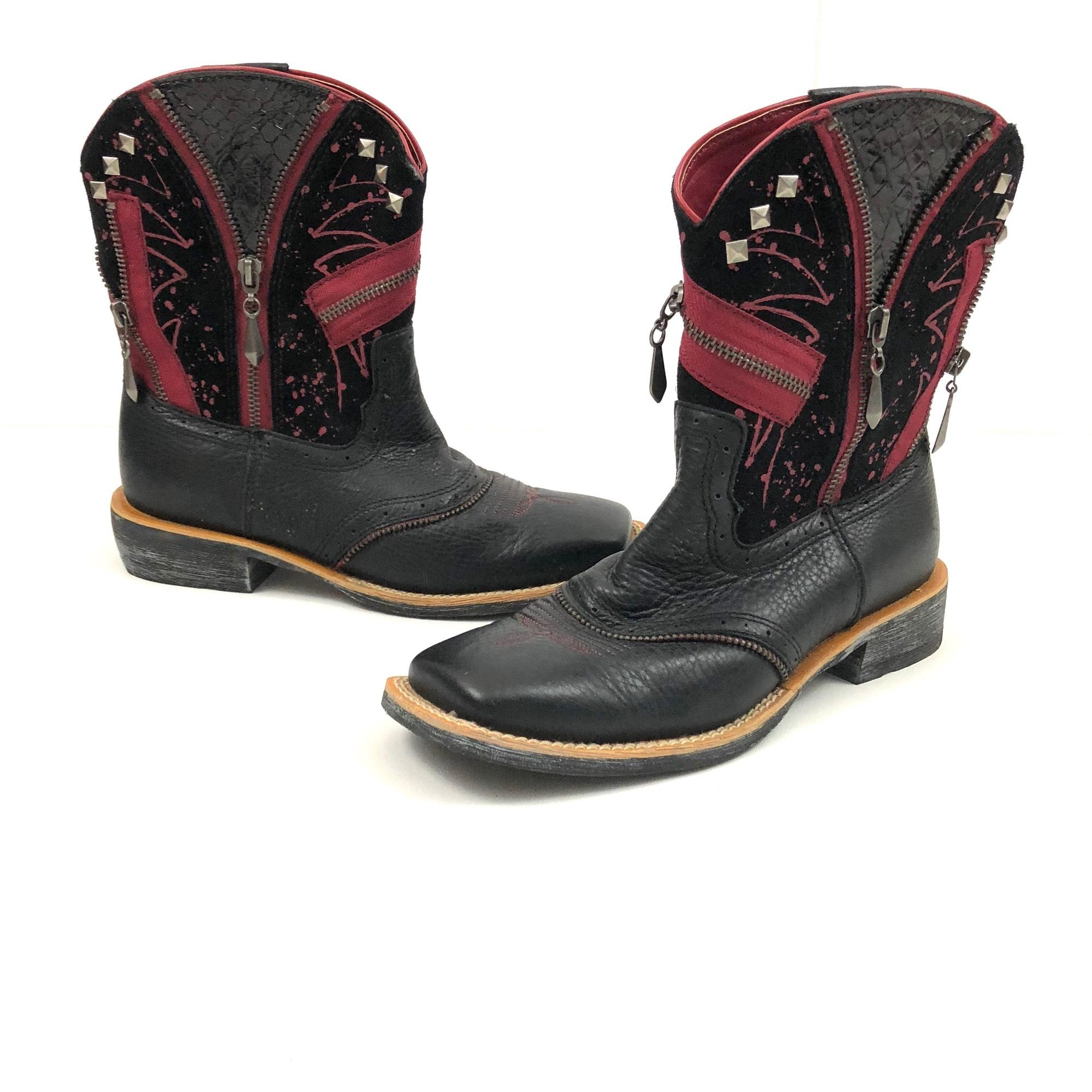 Ariat On Sale Tradesy