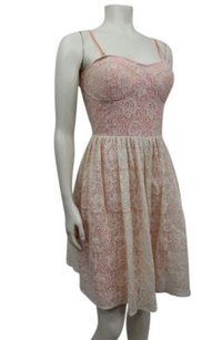 Ark & Co. Co Fairy Tulle Strapless Urban Outfitters Dress