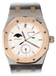 Audemars Piguet Audemars Piguet Royal Oak Pride Of China Limited Edition 18k Rose Gold Steel