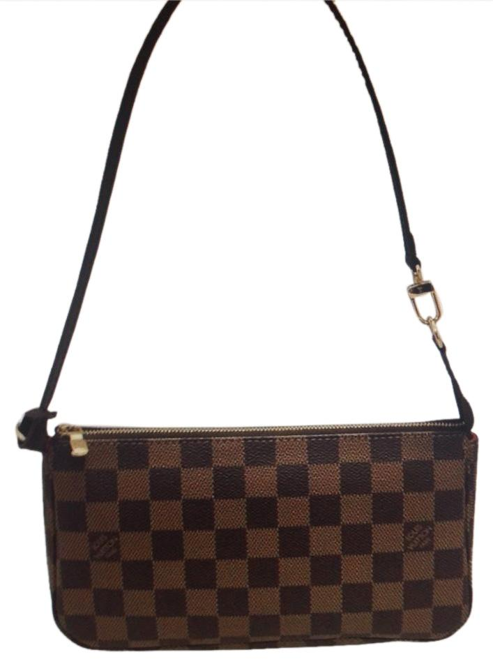 Authentic Louis Vuitton Pochette shoulder bag