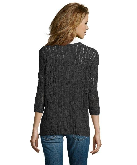 Autumn Cashmere $65 ** Free Shipping ** New W/ Tags Size L ...