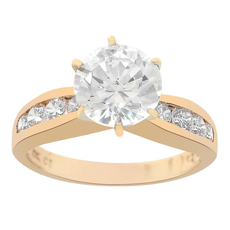 Engagement Rings Up to 90 off at Tradesy