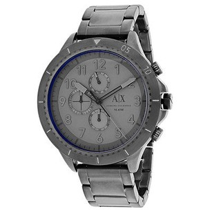 A|X Armani Exchange Armani Exchange Ax1753 Mens Watch Grey -