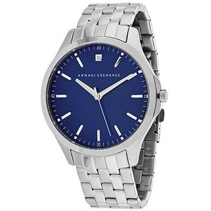A|X Armani Exchange Armani Exchange Ax2166 Mens Watch Blue -