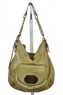 Badgley Mischka Womens Shoulder Bag