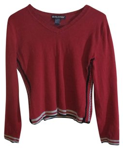 BaLeNo Cotton Knit Imported Sweater