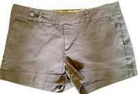 Banana Republic Dress Shorts Khaki