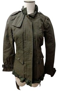 Banana Republic Military Military Military Jacket