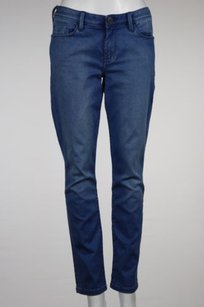 Banana Republic Skinny Womens Straight Leg Jeans