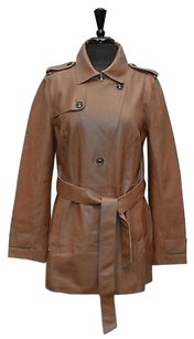 Banana Republic G0 Heritage Trench Coat
