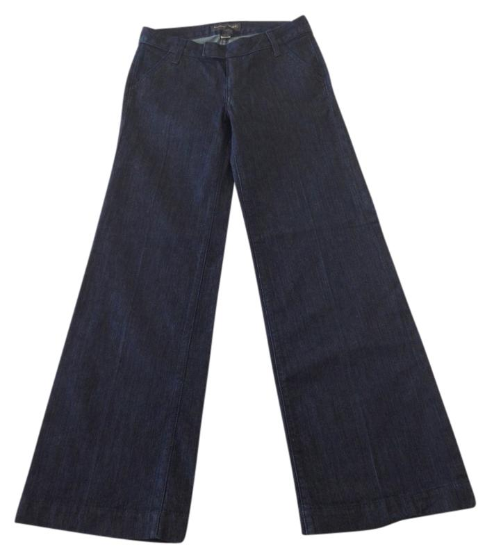chic Banana Republic Wide Leg Jeans - www.thewatersportsfarm.com