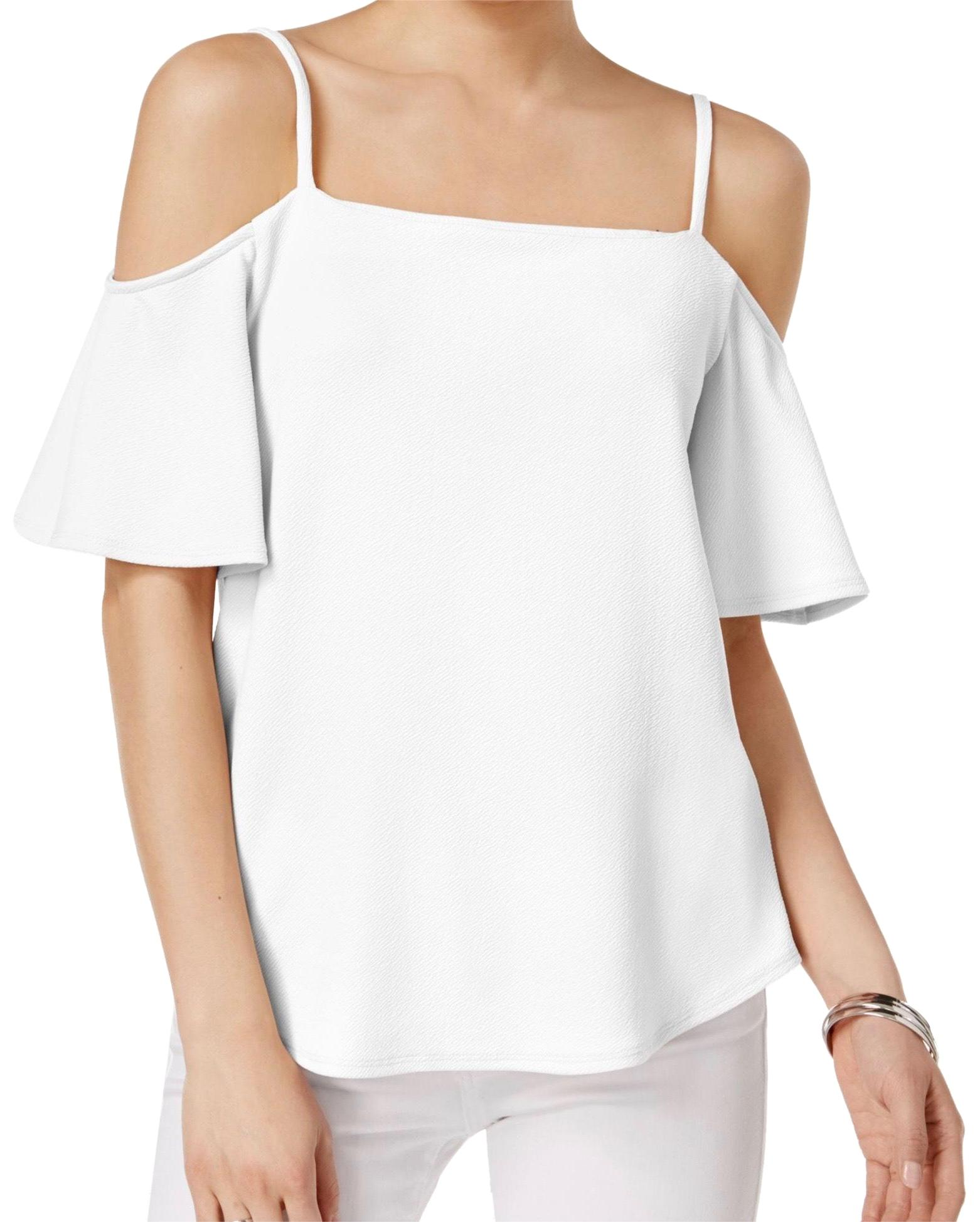 White Bar III Tops   Up To 70% Off A Tradesy
