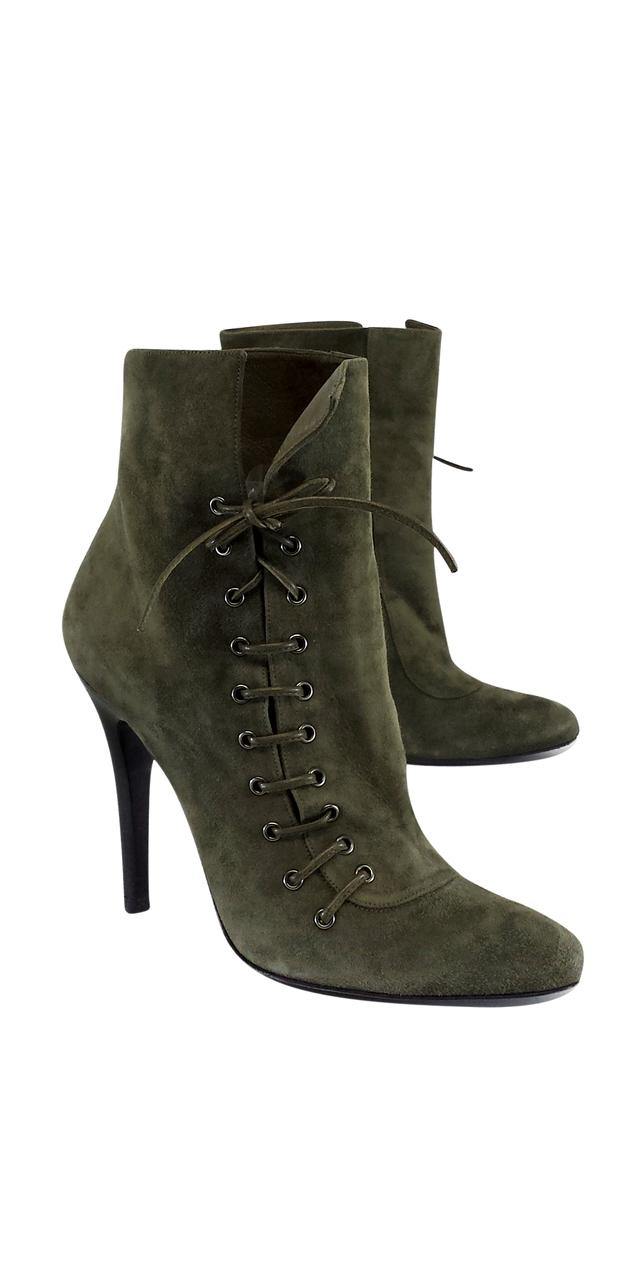 Come Up - Olive Suede free shipping limited edition outlet in China N9LBRu