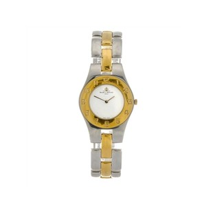 Baume & Mercier Baume & Mercier Ladies Two-Tone Linea Watch 5161