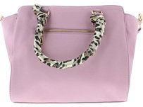 BCBG Paris Satchel in lavender