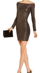 BCBGeneration Bcbg Mini Long Sleeve Dress