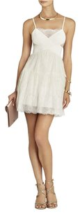 BCBGMAXAZRIA Bcbg Josanna Lace Dress