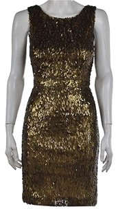 BCBGMAXAZRIA Sheath Dress