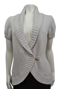 BCBGMAXAZRIA Knit Wool Sweater