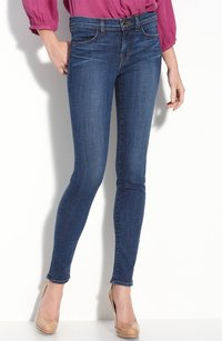 BDG Skinny Pants Medium Rinse