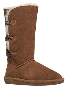 Bearpaw 2015favs Back2school Brown Boots