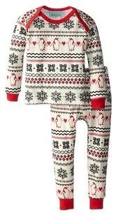 Bedhead BedHead Kids Baby L/S Tee & Pant (Infant) 3-6 Months