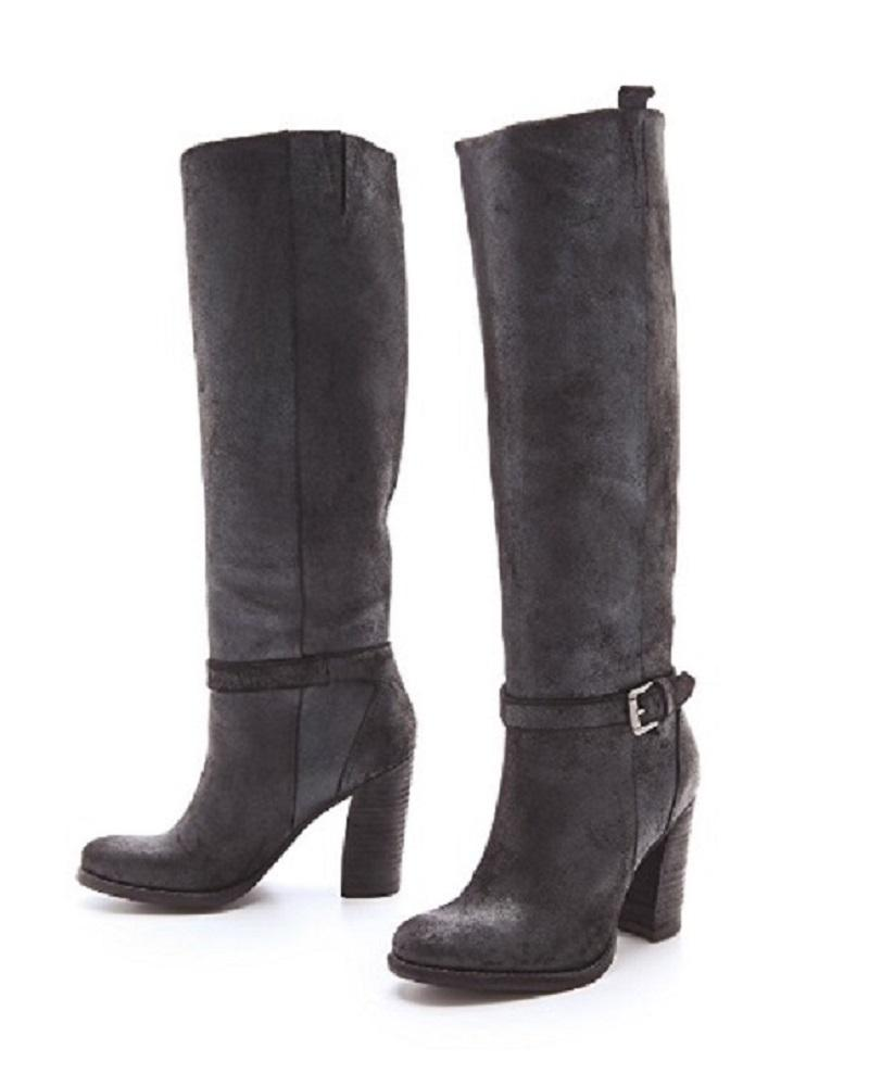 Belle by Sigerson Morrison Hayleigh Boot V1PhncNEoP
