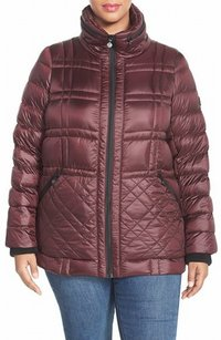 Bernardo 5808b403w Basic Jacket Coat