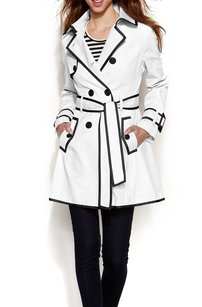 Betsey Johnson 50-100 Basic-jacket Coat