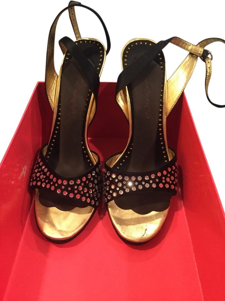 61ecf4bc21b Betsey Johnson Formal Shoes Size US 10 Regular (M