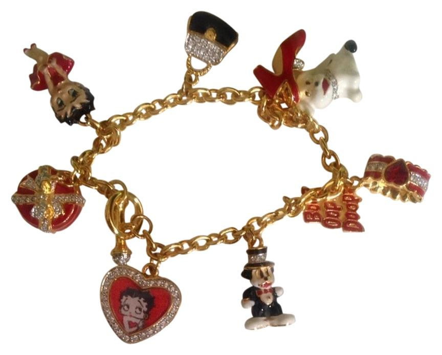 Betty Boop Jewelry Up to 70 off at Tradesy