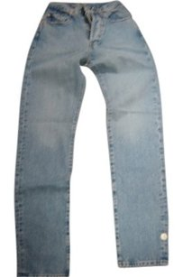 Big Star Straight Leg Jeans-Light Wash