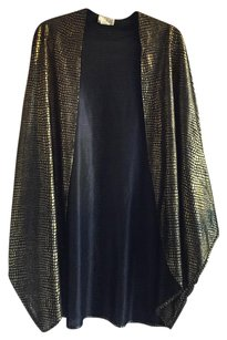 Bill Blass Top Gold