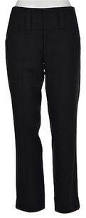 Billy Blues Womens Dress Wool Career Trousers Pants