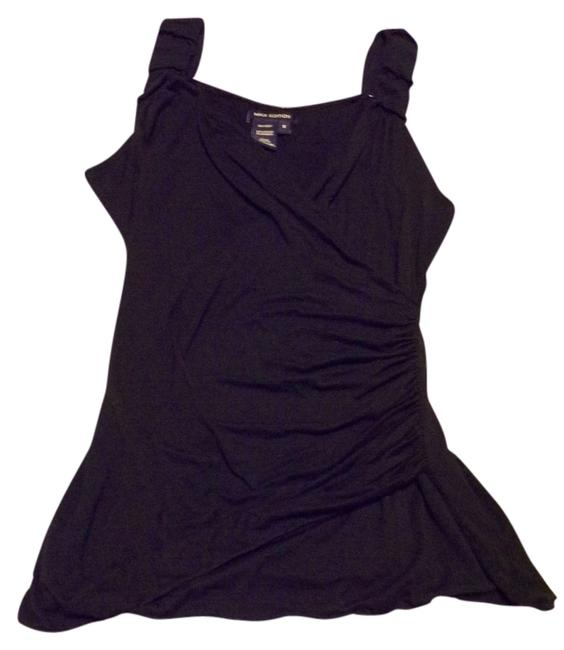 Preload https://item2.tradesy.com/images/black-dressy-casual-night-out-top-size-6-s-3255766-0-0.jpg?width=400&height=650