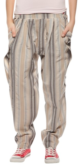 Preload https://item2.tradesy.com/images/blue-relaxed-fit-pants-size-os-one-size-830361-0-0.jpg?width=400&height=650