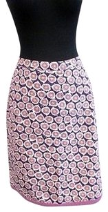 Boden Skirt Multi-Color