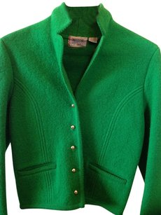 Boston dry goods Green Blazer