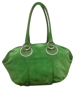 Bottega Veneta Satchel in Green