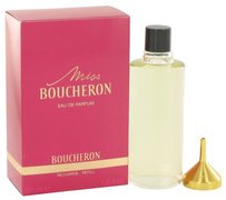 Boucheron Miss Boucheron By Boucheron Eau De Parfum Spray Refill 1.7 Oz