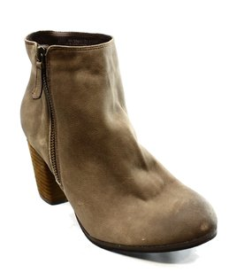 BP. Clothing Fashion - Ankle Leather Boots