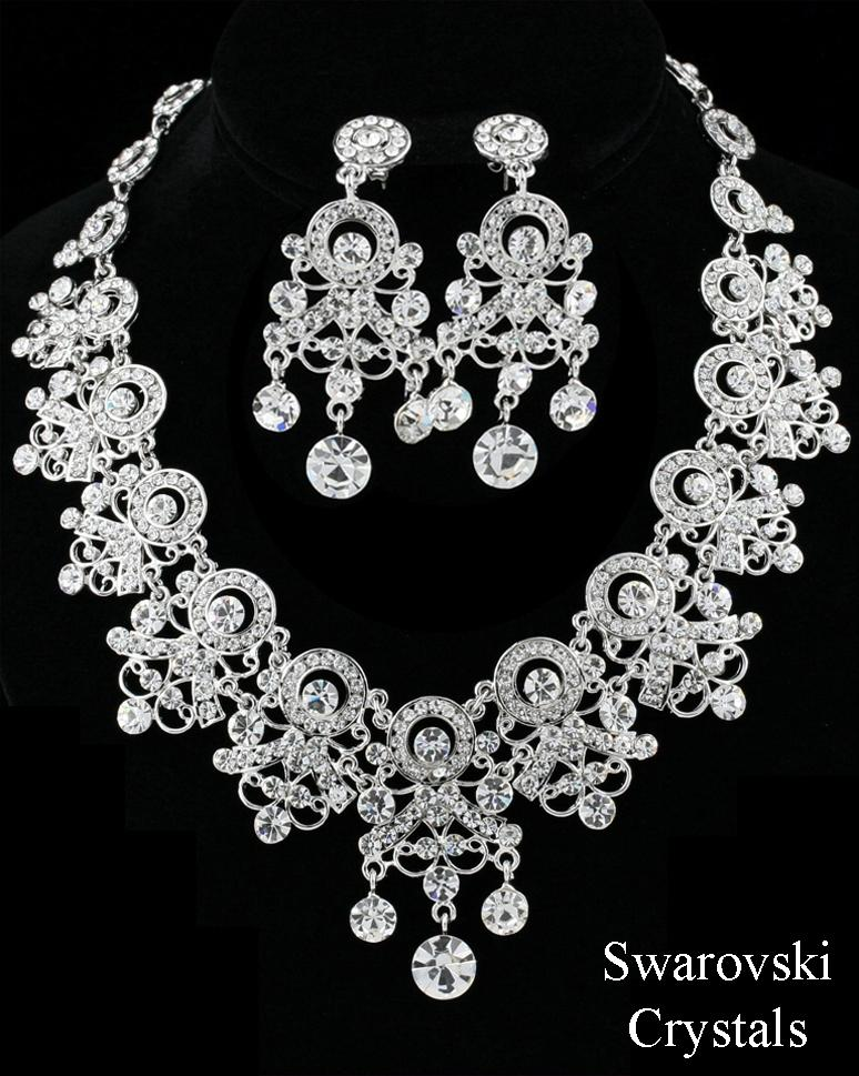 Brand New Genuine Swarovski Crystal