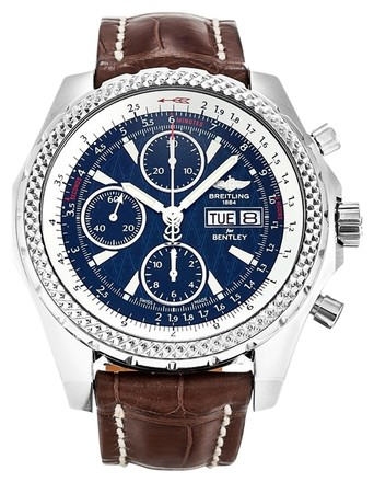 Breitling BREITLING A13362 BENTLEY GT STAINLESS STEEL MEN'S WATCH