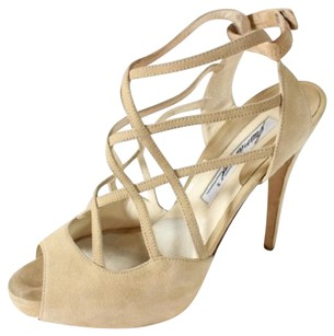 Brian Atwood 38 Atwood Brian Suede Yh Pumps